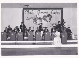 Fall 1942 Dance